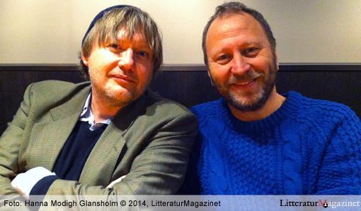 Berts Dassbok Pa Ett Snore Av Anders Jacobsson Litteraturmagazinet